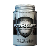 Transform Forged - PCT 75 Capsules