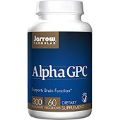 Alpha GPC 300mg x 60
